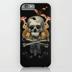 Hard Skull Slim Case iPhone 6s