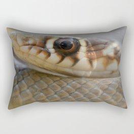 Rest Not In Peace Rectangular Pillow