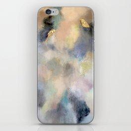Geode Blues iPhone Skin