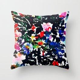 Tracy Porter / Poetic Wanderlust: F___ Subtle Throw Pillow
