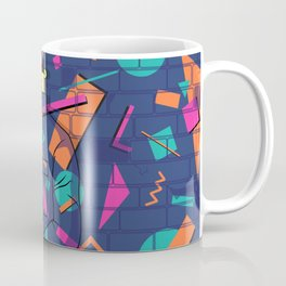 Mimetic Coffee Mug