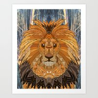 pride Art Prints featuring Pride by ArtLovePassion