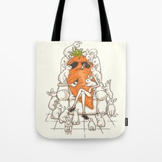 PlayBoss Tote Bag