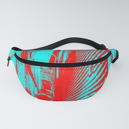 The Alley II Fanny Pack