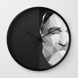 Robin McLaurin Williams (July 21, 1951 – August 11, 2014) Wall Clock