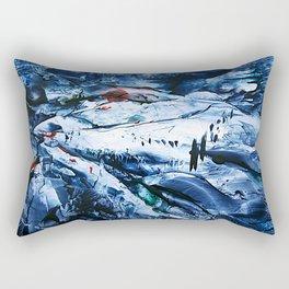 SiberianEastWind Rectangular Pillow