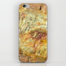 Natural Colors iPhone & iPod Skin