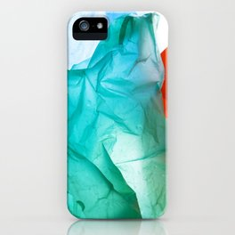 Poly – Ubiquitous 24 iPhone Case