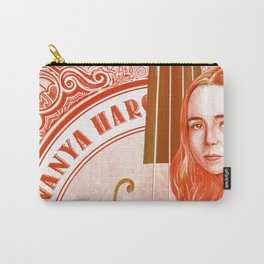 The Umbrella Academy : Number Seven Vanya Hargreeves Carry-All Pouch