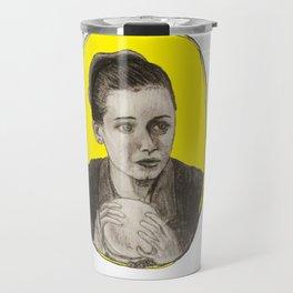 PINKIES UP Travel Mug