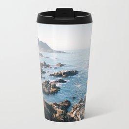 Monterey Bay Travel Mug