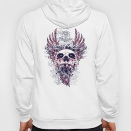 Angelo of Death Hoody