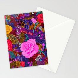 Valentine 2019 Stationery Cards