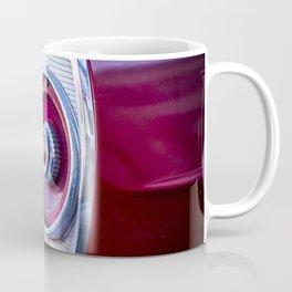 Tail Light. Coffee Mug