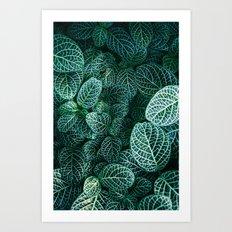I Beleaf In You II Art Print