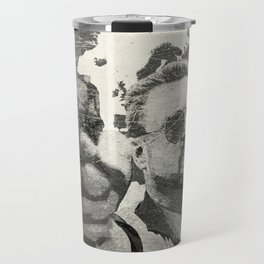 A world of pain b Travel Mug