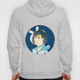 Sailor Mercury Hoody