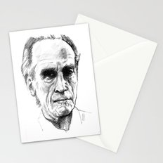 Marcel Duchamp Stationery Cards
