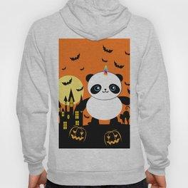 It's a Pandacorn Halloween Hoody