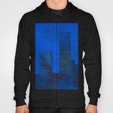 Blue City Hoody