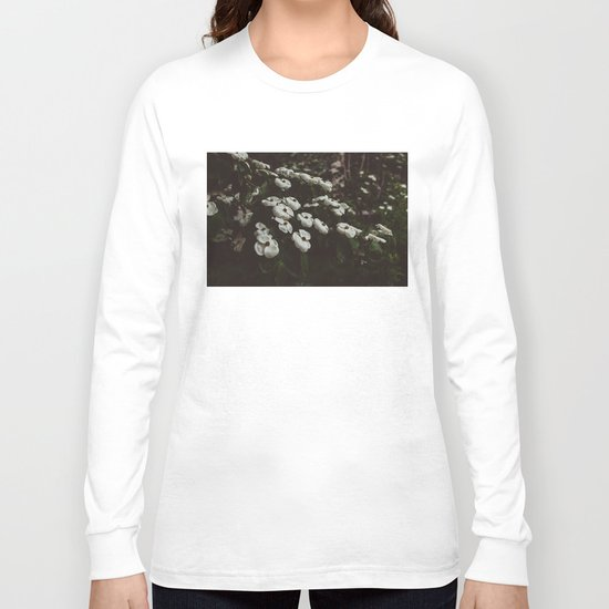 Highline Blooms IV Long Sleeve T-shirt