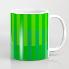 Grass (from a series) Coffee Mug