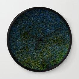 RareEarth 09 Wall Clock