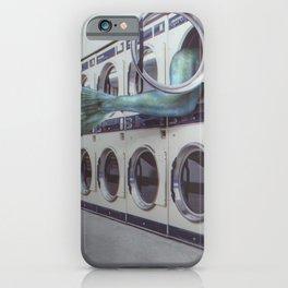 Lavanderie iPhone Case