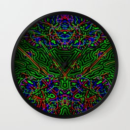 Colorandblack series 978 Wall Clock