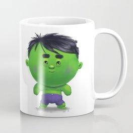 The Incredible Cute Coffee Mug