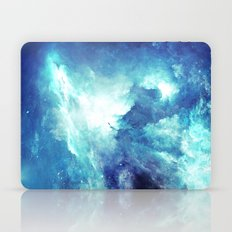 Stardust Waves Laptop & iPad Skin