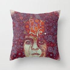 anni70barra79 Throw Pillow