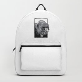 Harambe Backpack