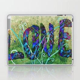 A Fractal of Love Laptop & iPad Skin