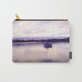 Serenity now Carry-All Pouch
