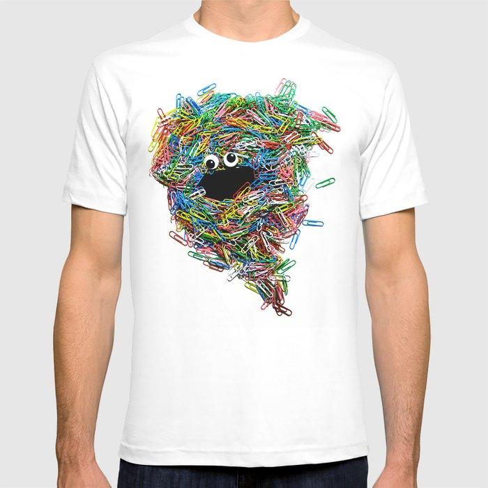 Clip Art: Behemoth! T-shirt
