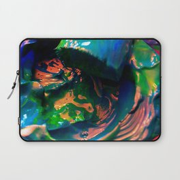 Become Anything Laptop Sleeve