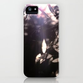 Honesty iPhone Case