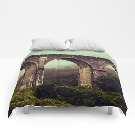 SCOTLAND / Glenfinnan (Viaduct), Highlands / 01 Comforters