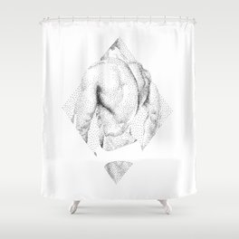 Dood 3 Shower Curtain