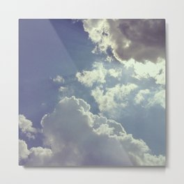 Don't Let It Get Away Metal Print