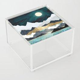 Ocean Stars Acrylic Box