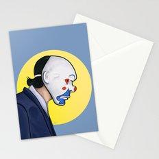 The Joker Stationery Cards