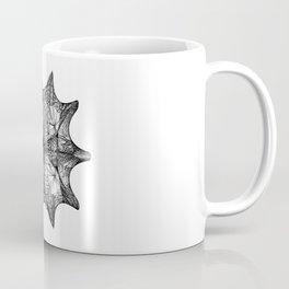 The Calabi-Yau Manifold - White Coffee Mug