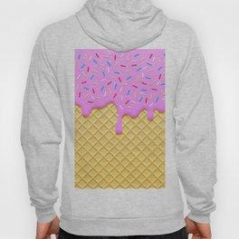 Strawberry Ice Cream Hoody