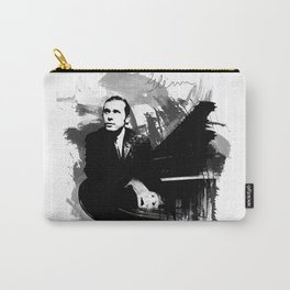 Glenn Gould Carry-All Pouch