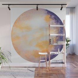 Harvest Moon Wall Mural