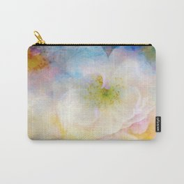 Dreaming of Roses Carry-All Pouch
