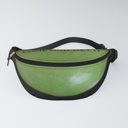 Come and Get It Fanny Pack