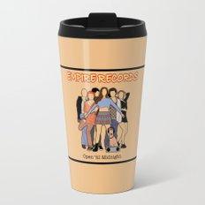Empire Records Vintage Movie Poster Travel Mug